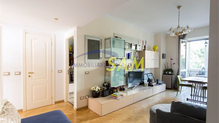 Apartment for sale in Milano