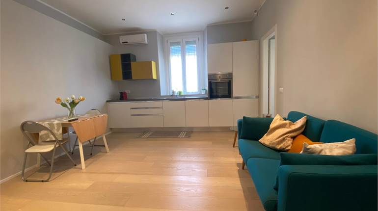 1 bedroom apartment for rent in Milano