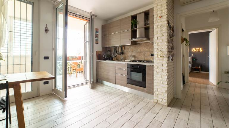 1 bedroom apartment for sale in Milano